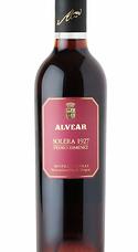 Alvear Px Solera 1927 37,5 Cl