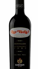 Quo Vadis Vors Amontillado 50 Cl