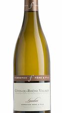Ferraton Côtes Du Rhone Village Laudun Blanc 2017