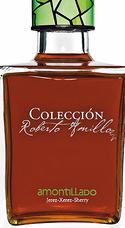Colección Roberto Amillo Amontillado