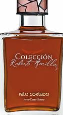 Colección Roberto Amillo Palo Cortado