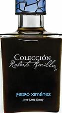 Colección Roberto Amillo Pedro Ximénez