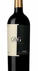 Rolland Galarreta Rioja 2011 Magnum