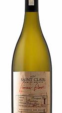 Saint Clair Pioneer Block Blanc