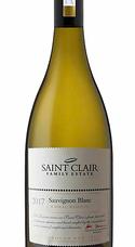 Saint Clair Wairau Reserve Blanc