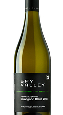 Spy Valley Blanc