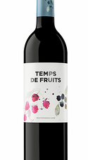 Sumarroca Temps De Fruits 2017
