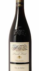 Château Puech-Haut Rouge Tête De Bélier 2015 Magnum