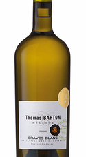 Thomas Barton Réserve Graves Blanc 2014
