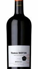 Thomas Barton Réserve Médoc 2012