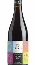 Trénel Beaujolais Nouveau 2017