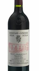 Vega Sicilia Valbuena 5º Año 2008