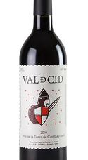 Val De Cid 2010