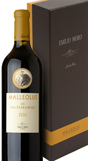 Malleolus De Valderramiro 2011 Con Estuche