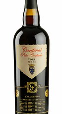 Valdespino Palo Cortado Cardenal