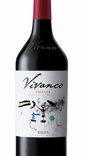 Vivanco Crianza 2015
