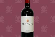 Allende Tinto 2010