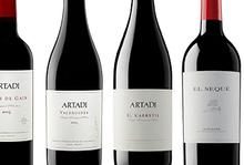 Selección de Artadi