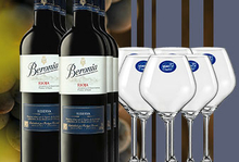 Pack Beronia Reserva 2014
