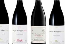 Bryan MacRobert Wines