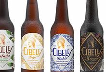 Cervezas La Cibeles