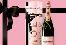 Moët & Chandon Brut Impérial Rosé Edición San Valentín