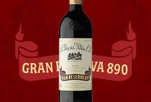 La Rioja Alta Gran Reserva 890 2004 Mágnum