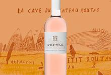 Château Routas Rosé