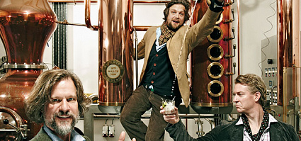 Sipsmith London Distillery