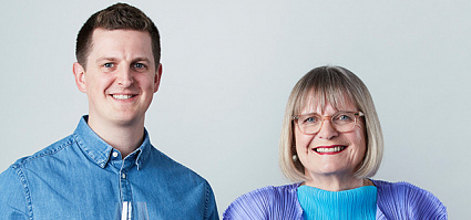 Jancis Robinson x Richard Brendon