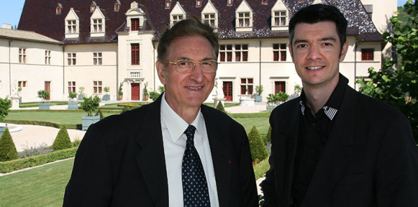 Marcel y Phillipe Guigal