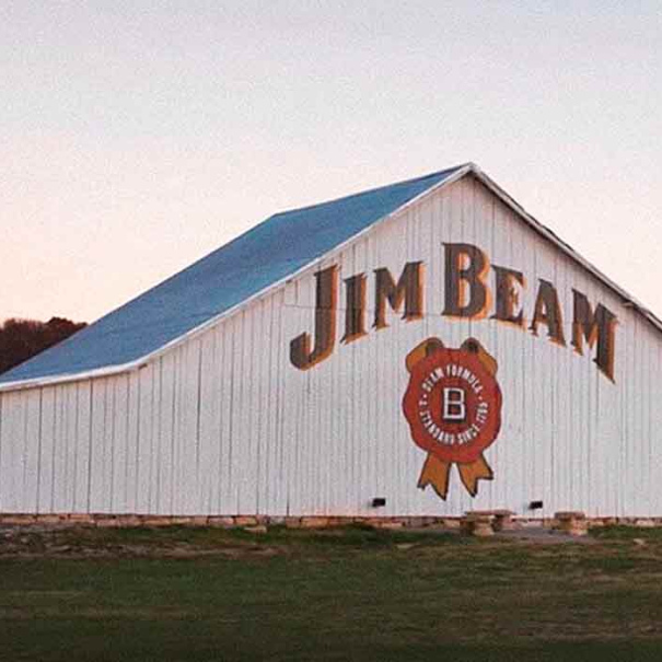 Destilería Jim Beam Brands Co.