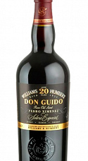 Don Guido Px Vos Williams And Humbert