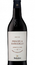 "Amontillado ""príncipe Barbadillo"""