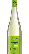 Blue Fish Organic Riesling