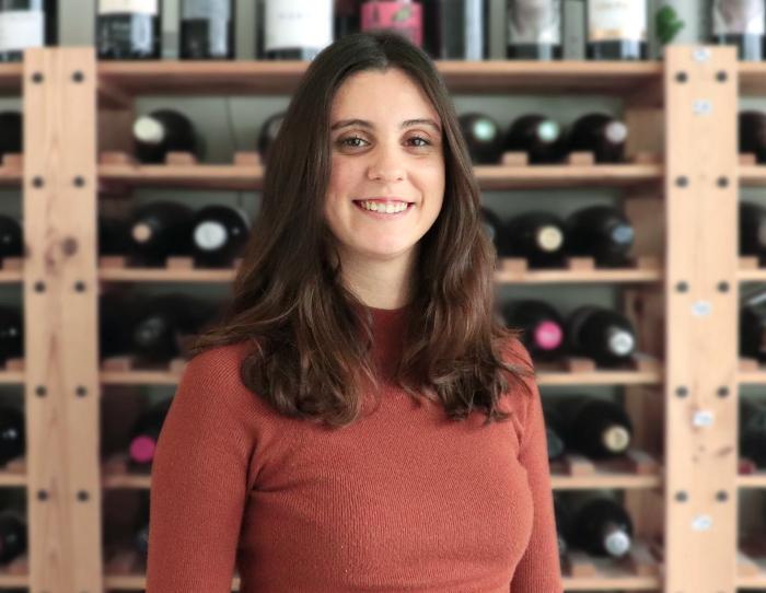Photo of Mariana Moura