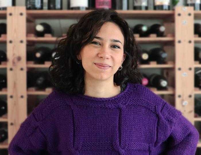 Photo of Paula Rodríguez